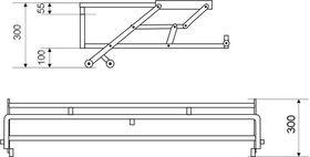 Механизм Дельфин 144