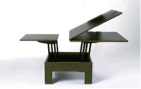Механизм подъема стола